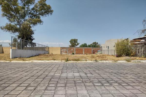 Foto de terreno habitacional en venta en  , san andrés cholula, san andrés cholula, puebla, 0 No. 07