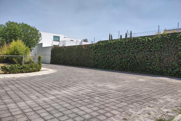 Foto de terreno habitacional en venta en  , san andrés cholula, san andrés cholula, puebla, 0 No. 08
