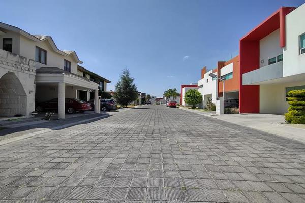 Foto de terreno habitacional en venta en  , san andrés cholula, san andrés cholula, puebla, 0 No. 09