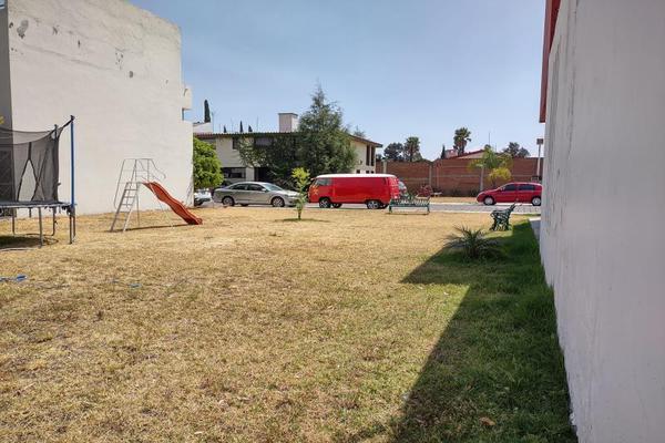 Foto de terreno habitacional en venta en  , san andrés cholula, san andrés cholula, puebla, 0 No. 10