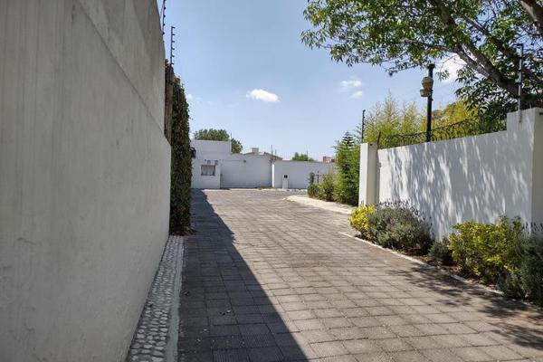 Foto de terreno habitacional en venta en  , san andrés cholula, san andrés cholula, puebla, 0 No. 11