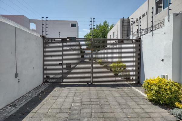 Foto de terreno habitacional en venta en  , san andrés cholula, san andrés cholula, puebla, 0 No. 12