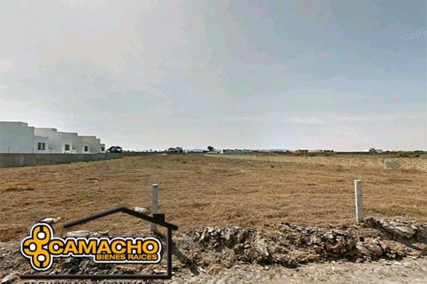 Foto de terreno habitacional en venta en  , san andrés cholula, san andrés cholula, puebla, 3091057 No. 02