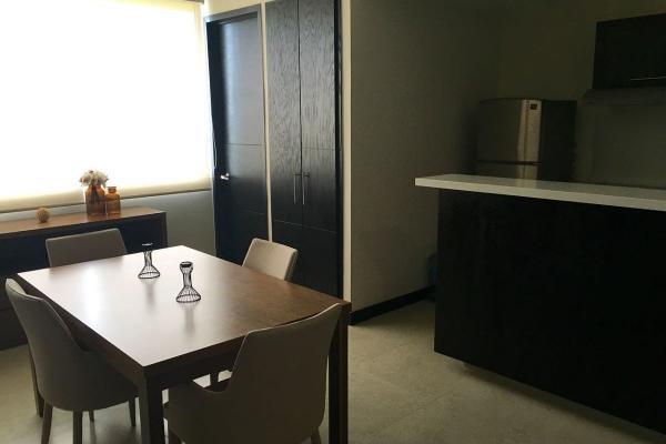 Foto de departamento en renta en  , san andrés cholula, san andrés cholula, puebla, 6143619 No. 07