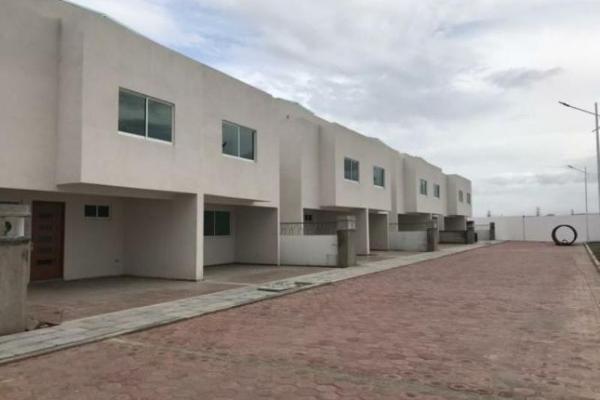 Foto de casa en venta en  , san andrés cholula, san andrés cholula, puebla, 7290347 No. 01