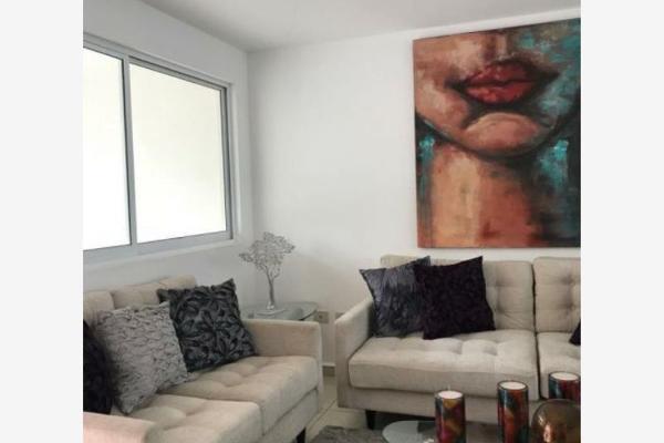 Foto de casa en venta en  , san andrés cholula, san andrés cholula, puebla, 7290347 No. 02