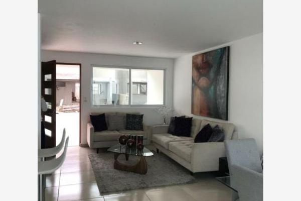 Foto de casa en venta en  , san andrés cholula, san andrés cholula, puebla, 7290347 No. 08