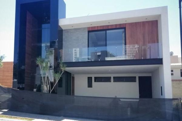 Foto de casa en venta en  , san andrés cholula, san andrés cholula, puebla, 8013660 No. 01