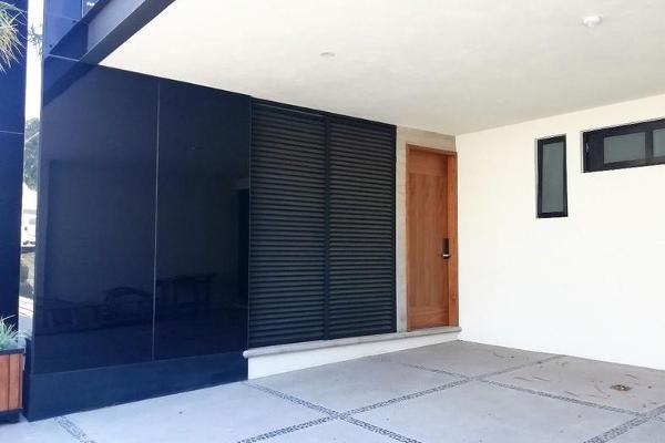 Foto de casa en venta en  , san andrés cholula, san andrés cholula, puebla, 8013660 No. 02