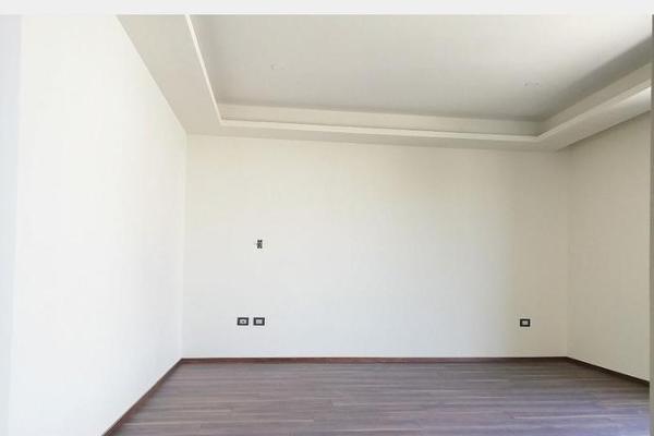 Foto de casa en venta en  , san andrés cholula, san andrés cholula, puebla, 8013660 No. 20