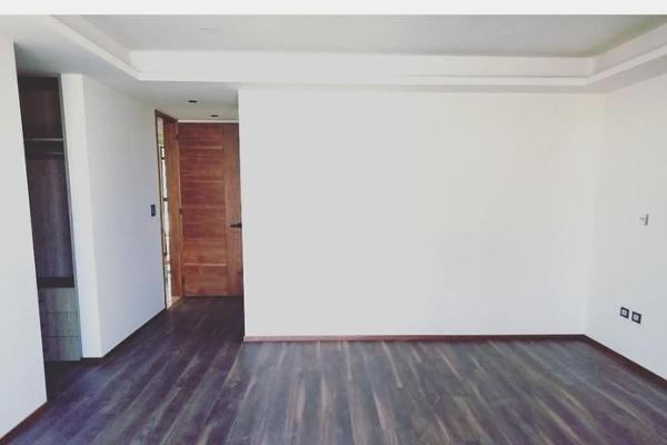 Foto de casa en venta en  , san andrés cholula, san andrés cholula, puebla, 8013660 No. 22