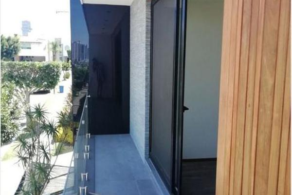 Foto de casa en venta en  , san andrés cholula, san andrés cholula, puebla, 8013660 No. 23