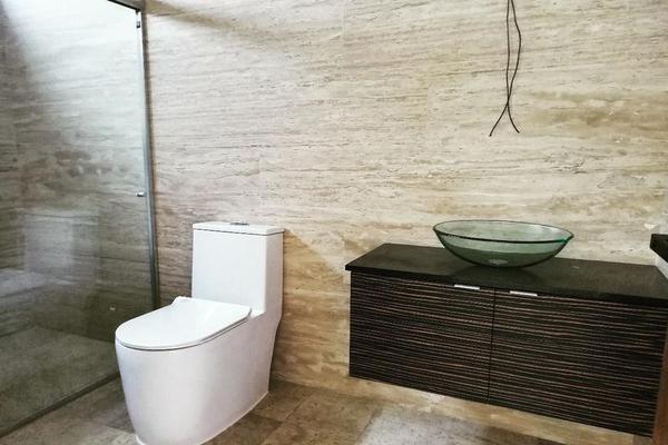 Foto de casa en venta en  , san andrés cholula, san andrés cholula, puebla, 8013660 No. 29