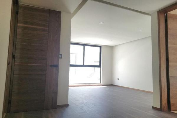 Foto de casa en venta en  , san andrés cholula, san andrés cholula, puebla, 8013660 No. 33