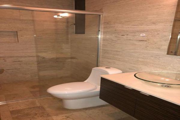 Foto de casa en venta en  , san andrés cholula, san andrés cholula, puebla, 8103357 No. 05