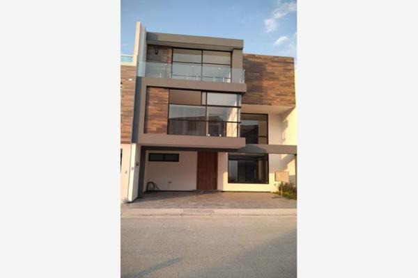 Foto de casa en venta en  , san andrés cholula, san andrés cholula, puebla, 8292128 No. 01