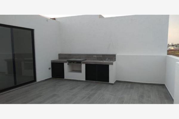Foto de casa en venta en  , san andrés cholula, san andrés cholula, puebla, 8292128 No. 04