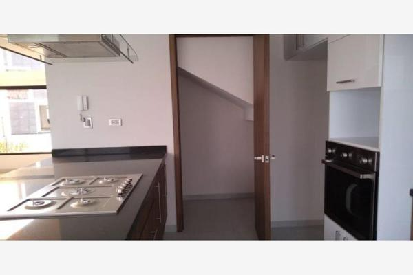 Foto de casa en venta en  , san andrés cholula, san andrés cholula, puebla, 8292128 No. 10