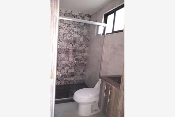 Foto de casa en venta en  , san andrés cholula, san andrés cholula, puebla, 8292128 No. 14