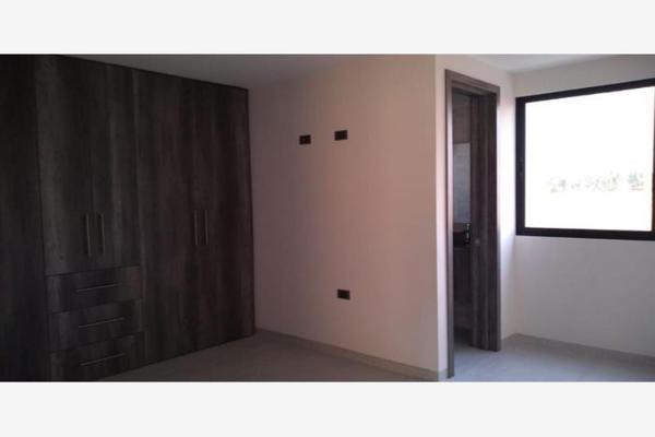 Foto de casa en venta en  , san andrés cholula, san andrés cholula, puebla, 8292128 No. 17
