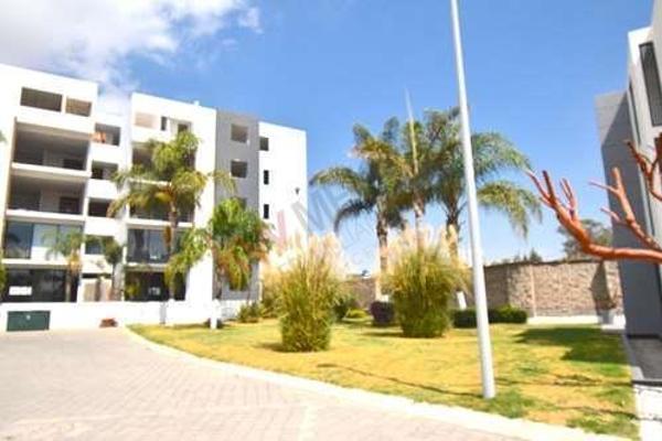 Foto de terreno habitacional en venta en  , san andrés cholula, san andrés cholula, puebla, 8848230 No. 05