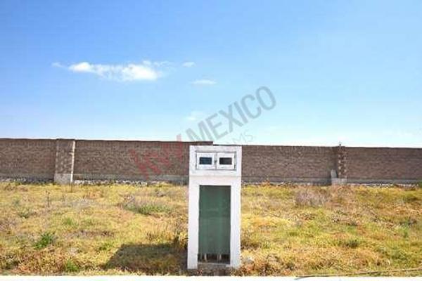 Foto de terreno habitacional en venta en  , san andrés cholula, san andrés cholula, puebla, 8848230 No. 10