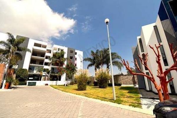 Foto de terreno habitacional en venta en  , san andrés cholula, san andrés cholula, puebla, 8848230 No. 14