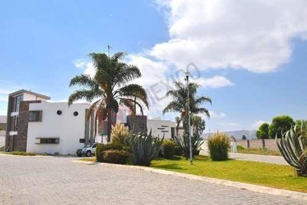 Foto de terreno habitacional en venta en  , san andrés cholula, san andrés cholula, puebla, 8848230 No. 22