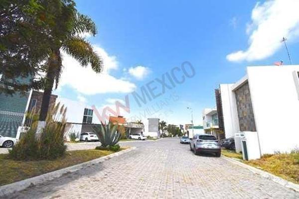 Foto de terreno habitacional en venta en  , san andrés cholula, san andrés cholula, puebla, 8848230 No. 39