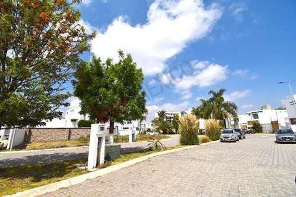 Foto de terreno habitacional en venta en  , san andrés cholula, san andrés cholula, puebla, 8848230 No. 41