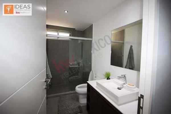 Foto de departamento en venta en  , san andrés cholula, san andrés cholula, puebla, 8848808 No. 21
