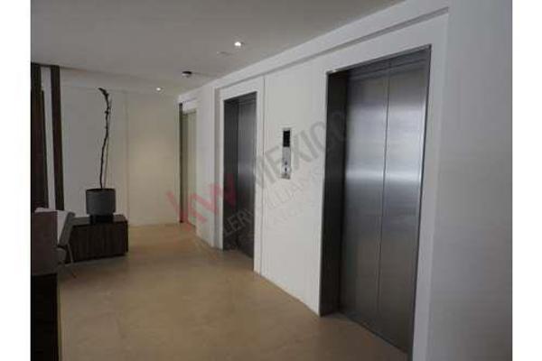 Foto de departamento en venta en  , san andrés cholula, san andrés cholula, puebla, 8848808 No. 22