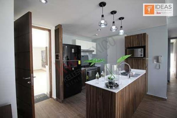 Foto de departamento en venta en  , san andrés cholula, san andrés cholula, puebla, 8848808 No. 31