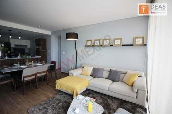 Foto de departamento en venta en  , san andrés cholula, san andrés cholula, puebla, 8848808 No. 47
