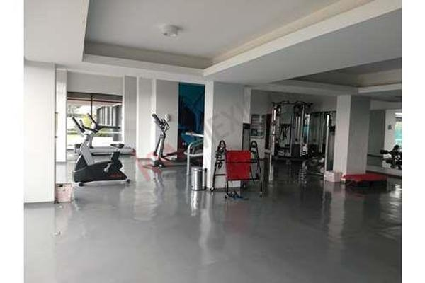 Foto de departamento en renta en  , san andrés cholula, san andrés cholula, puebla, 8849509 No. 09