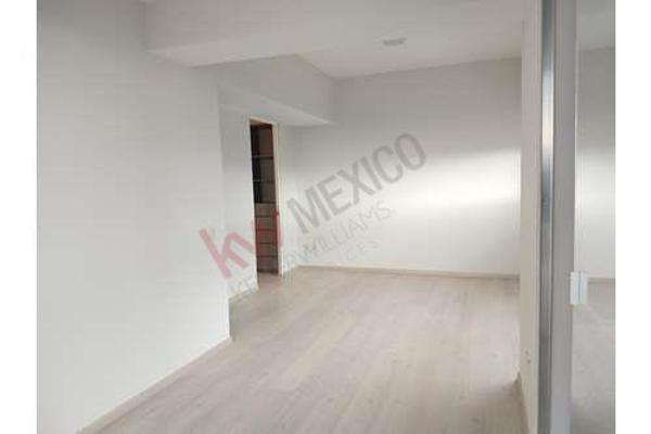 Foto de departamento en renta en  , san andrés cholula, san andrés cholula, puebla, 8849509 No. 17