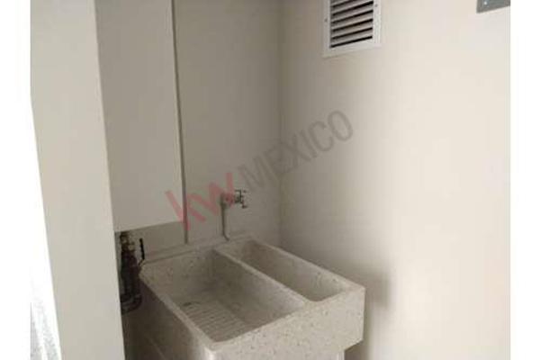 Foto de departamento en renta en  , san andrés cholula, san andrés cholula, puebla, 8849509 No. 25