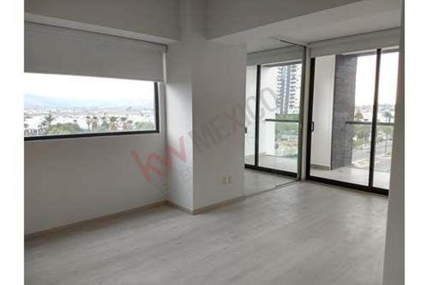 Foto de departamento en renta en  , san andrés cholula, san andrés cholula, puebla, 8849509 No. 44
