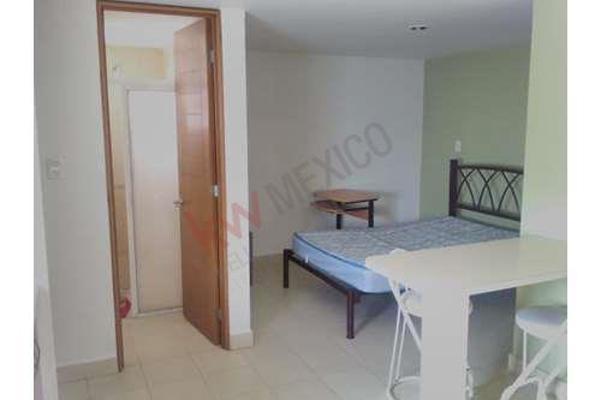 Foto de departamento en renta en  , san andrés cholula, san andrés cholula, puebla, 8849664 No. 01
