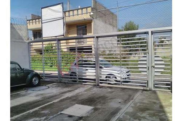 Foto de departamento en renta en  , san andrés cholula, san andrés cholula, puebla, 8849664 No. 15
