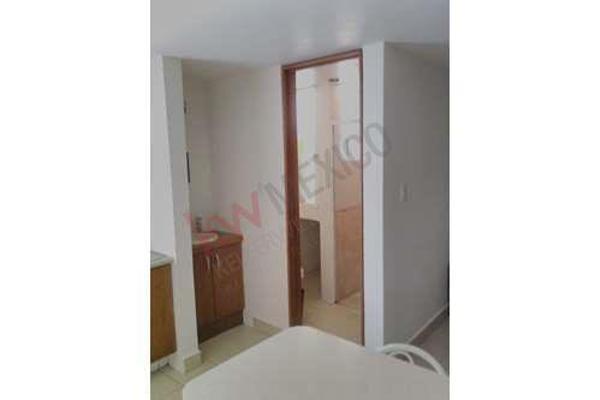 Foto de departamento en renta en  , san andrés cholula, san andrés cholula, puebla, 8849664 No. 24