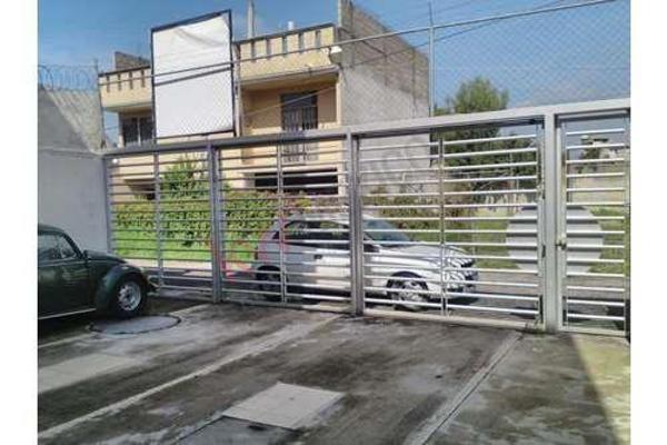 Foto de departamento en renta en  , san andrés cholula, san andrés cholula, puebla, 8849664 No. 27
