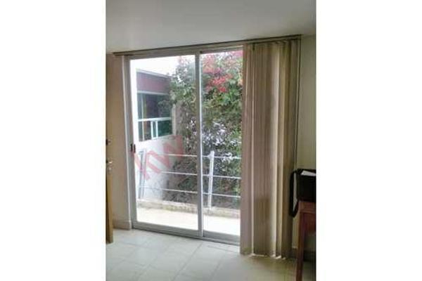 Foto de departamento en renta en  , san andrés cholula, san andrés cholula, puebla, 8849664 No. 29