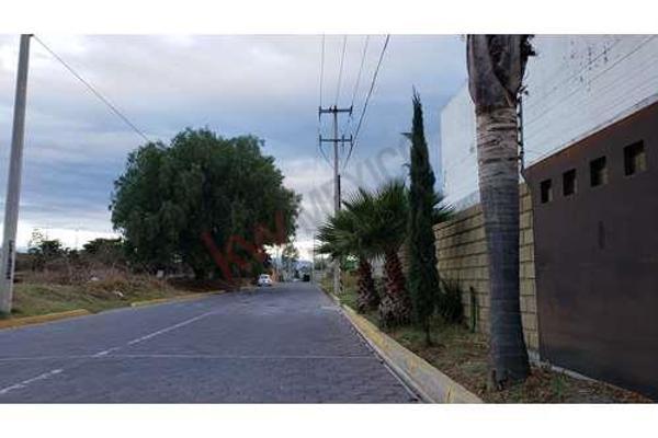Foto de terreno habitacional en renta en  , san andrés cholula, san andrés cholula, puebla, 8855434 No. 02