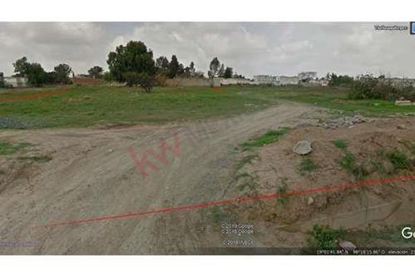 Foto de terreno habitacional en renta en  , san andrés cholula, san andrés cholula, puebla, 8855434 No. 09