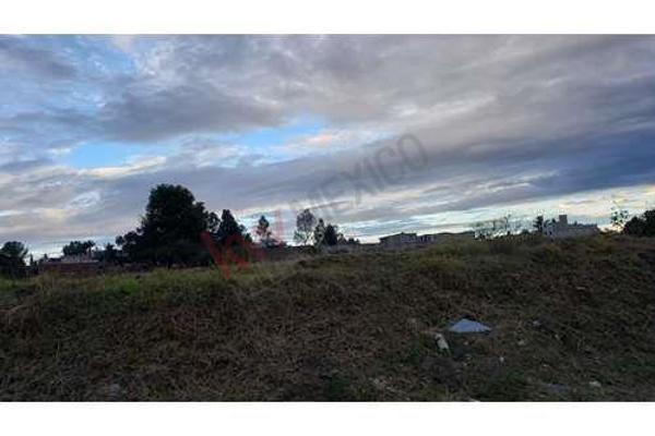 Foto de terreno habitacional en renta en  , san andrés cholula, san andrés cholula, puebla, 8855434 No. 30