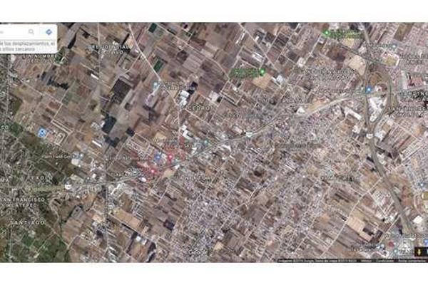 Foto de terreno habitacional en renta en  , san andrés cholula, san andrés cholula, puebla, 8855434 No. 36