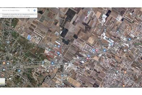 Foto de terreno habitacional en renta en  , san andrés cholula, san andrés cholula, puebla, 8855434 No. 37