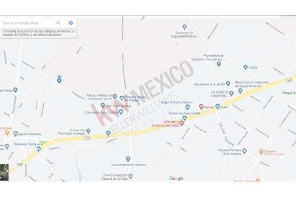 Foto de terreno habitacional en renta en  , san andrés cholula, san andrés cholula, puebla, 8855434 No. 38