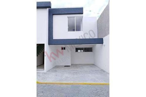 Foto de casa en venta en  , san andrés cholula, san andrés cholula, puebla, 8856353 No. 17